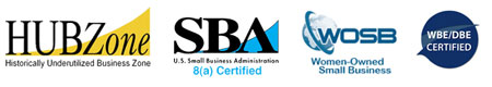 8a wmbe certified